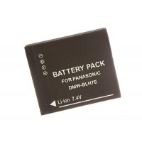 Replacement Battery for Panasonic DMW-BLH7 DMW-BLH7E
