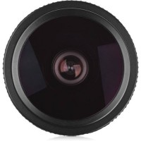 Opteka 6.5mm f/2 Circular Fisheye Lens for M4/3 mount