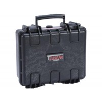 Tsunami Waterproof Hard Plastic Carrying Equipment Case For camera gear etc