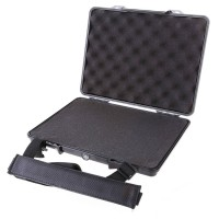 Tsunami universal tablet protective flight case