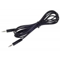 3.5mm male to 3.5mm male AUX stereo audio cable