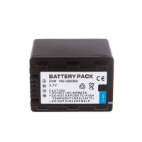 New Replacement Battery for Panasonic VW-VBK360