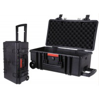 tsunami super tough Large size travel flight case