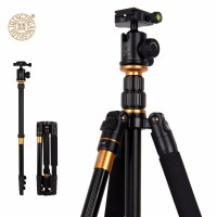 Portable Professional Camera Tripod Monopod For SLR Camera