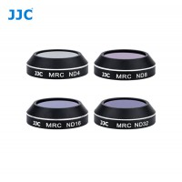 Professional Neutral Density Filter Kit For DJI Mavic Pro ND4, ND8, ND16, ND32