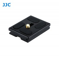 JJC Quick Release Plate fits Arca Swiss type system CP-5