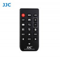JJC Infrared Remote Control Replaces Sony RMT-DSLR1 and RMT-DSLR2