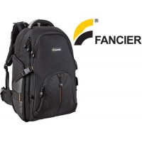 Professional Large Camera DSLR Backpack Fits Laptop and all your gear!