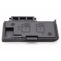 Camera Battery Cover Door Case Lid Cap for Canon EOS 600D