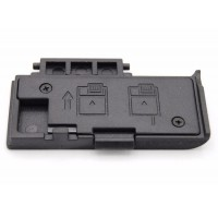 Camera Battery Cover Door Case Lid Cap for Canon EOS 550D