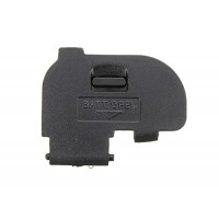 Replacement Camera Battery Door Cover Lid Cap Repair Part For Canon EOS 7D