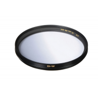 B+W 82mm Soft-Edge Graduated Neutral Density 0.3 Filter (1-Stop)