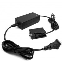 AC Adapter for Canon ACK-E8  EOS 700D 650D 600D