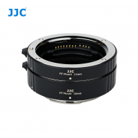 JJC Auto Extension Tube for Canon RF 11mm 16mm