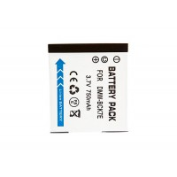 High Quality 3rd Party Battery For Panasonic DMW-BCK7E