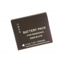 Battery for Panasonic DMW-BLH7 DMW-BLH7E