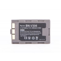 BN-V306 Battery for JVC Video Camera