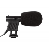 Video Camcorder Microphone Boya BY-VM01
