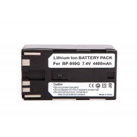 BP-950G Camera Battery for Canon 4400mAh