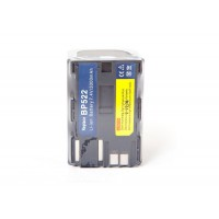 BP-522 Battery Canon High Capacity 3000mAh