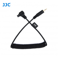 JJC Shutter Release Cable for CANON RS-80N3 compatible cameras