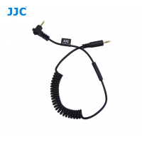 JJC Shutter Release Cable for Panasonic DMW-RLS1 compatible cameras