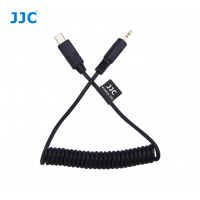 JJC Shutter Release Cable for SONY Camera with Multi Interface