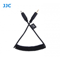 JJC Shutter Release Cable for NIKON MC-DC2 compatible cameras