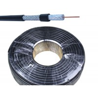 TOP QUALITY RG6 coaxial coax 100M CABLE