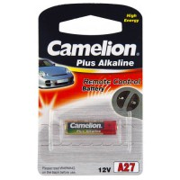 Camelion High Quality 27A / A27 12 Volt alkaline battery