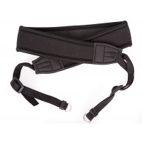 Elastic Neoprene Comfort Neck Strap for cameras
