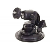 Car Swivel Suction Mount Holder for Cameras