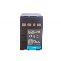 CGR-V620 Battery For Panasonic 4000mAh