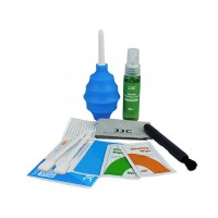 Nine-in-One Professional Cleaning Kit