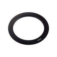 Filter Adapter Ring 67mm for Cokin P system