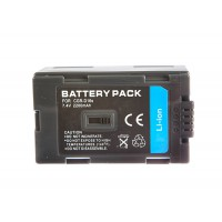 CGR-D220 Battery For Panasonic 2200mAh