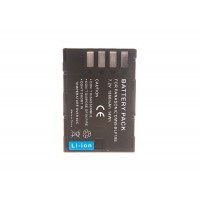 Generic Unbranded replacement battery for panasonic DMW-BLF19 for GH3 & Gh4