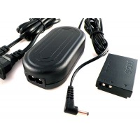 AC Adapter ACK-E15 for Canon EOS 100D