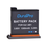 Durapro Battery for DJI AB1 1300mAh
