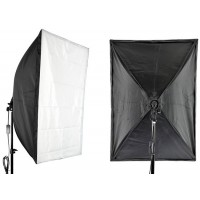 Portable Continuous Lighting Folding Softbox