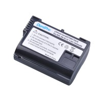 Durapro High Quality Cell EN-EL15 battery for Nikon Cameras 1900mAh