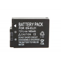 Battery EN-EL21 for NIKON Camera