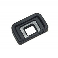 Professional quality replacement eye cup replaces Olympus EP-7