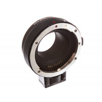 Auto Lens Adapter for Canon EF/EF-S to Canon M