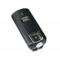 Receiver only for FC-16 wireless trigger - supports Canon and Nikon