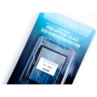 LCD Screen Panel Glass Protector for Nikon D3100