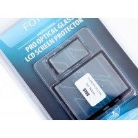 LCD Screen Panel Glass Protector for Nikon D700