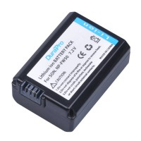 Durapro High Quality Cell NP-FW50 battery for Sony Cameras 1080mAh