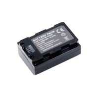 New Battery for Sony NP-FZ100