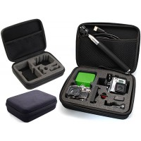 Protective Carry Case Bag For Gopro